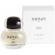 f5a6efd55efa1 Vakko Infiniti No:3 EDP 100 ML Kadın Parfümü