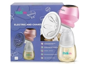 Milk İn Ebp920 Elektrikli Göğüs ve Süt Pompası - Şarjlı ✅