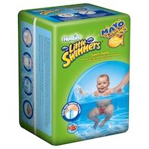 Huggies Little Swimmers Mayo Bebek Bezi 7-15 kg (S / M) 12`li