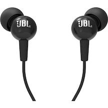 JBL C100SI Mikrofonlu Kulak İçi Kulaklık