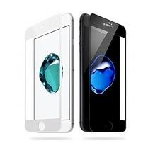Apple iPhone 7 Kırılmaz Cam Full Kaplama Ekran 3D 10D