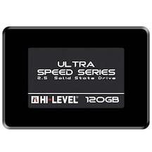Hi-Level Ultra HLV-SSD30ULT/120G 120 GB SATA SSD