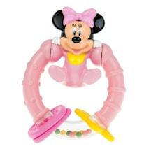 Clementoni Disney Baby Minnie Aktif Çıngırak (3AY+)