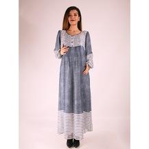 b5a75baff2626 Elbise, Tulum, Etek - EHamileGiyim - n11.com - 9/10