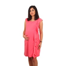 6edd3e498a4ad Orjinal Gebe Marka Yazlık Hamile Elbise Dress Phılıppa