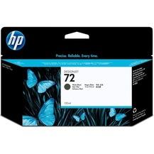 HP C9403A (72) Mat Siyah Mürekkep Kartuş