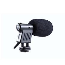 Boya By Vm01 Canon Fotograf Makinesi Mikrofonu Fiyatlari