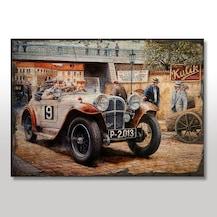 Araba Yarış Duvar Tabloları Tablo Modelleri N11com