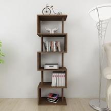 Kitaplarınız İçin Daha Fazla Alan Sağlayan Kitaplıklar