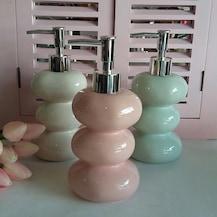 sıvı sabunluk banyo gereçleri