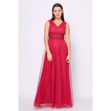 6010374160d7f İroni 2019 Abiye & Gece Elbise Modelleri - n11.com