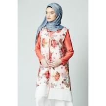 941b6c7600916 Tesettur Giyim 2019 Tesettür Abiye Elbise Modelleri & Fiyatları ...