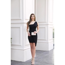 b15128340a1a0 Straplez Elbiseler 2019 Abiye & Gece Elbise Modelleri - n11.com