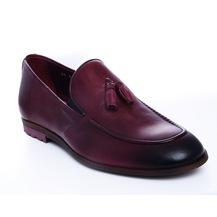Greyder 61323  %100 Deri  Erkek Klasik Ayakkabı