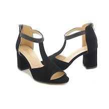7e20bf93bacfd Eldorado WH551 Kadın Topuklu Ayakkabı