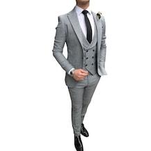 d185c351e3f89 Italyan Kesim Takım Elbiseler 2019 Erkek Takım Elbise Modelleri ...