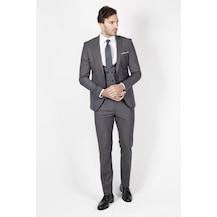 8f71d0f48da10 Takımları 2019 Erkek Takım Elbise Modelleri - n11.com - 12/50