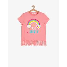 9faf389633660 Kız Çocuk Tişört Modelleri & Fiyatları - n11.com