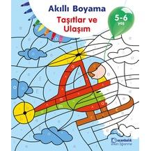 6 Yaş çocuk Boyama Kitapları Fiyatları N11com