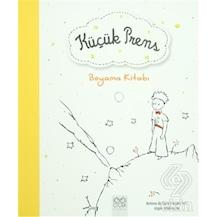 Küçük Prens Kitap çocuk Boyama Kitapları Fiyatları N11com