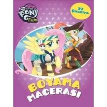 My Little Pony çocuk Boyama Kitapları Fiyatları N11com