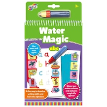 Water Magic Galt ABC