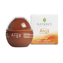 Natures Arga Precious Toning Cream 50 ml
