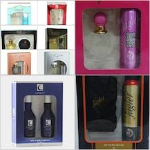 Caldion Jagler Equal Viva Ivrindi Carminella Erkek Bayan Parfum