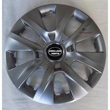 Toyota Araclara Uyumlu 15 Inc Jant Kapagi Seti 534