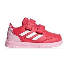 631a4cfed Adidas Bebek Günlük Ayakkabı Altasport Cf I D96838 Pembe