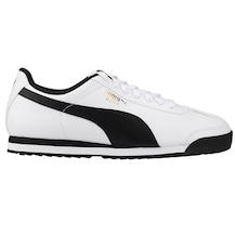 ba6f9417e2c13 Puma Roma Basic 353572 04 Beyaz Günlük Erkek Spor Ayakkabı
