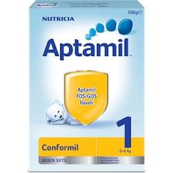 Aptamil Conformil 1 Devam Sütü 0-6 Ay 300 G