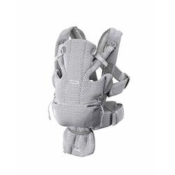 BabyBjörn Move 3D Mesh Kanguru Grey