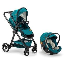 Baby2Go 2033 Joy Travel Sistem Bebek Arabası Puset