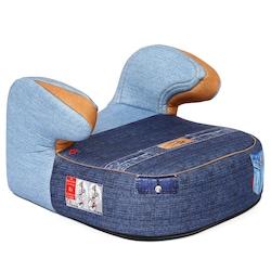 ComfyMax Premium 15-36kg Yükseltici Oto koltuğu Blue Jean