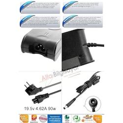 DELL Inspiron 14z-N411z Serisi Adaptör, Şarj Cihazı 90w 1.Kalite