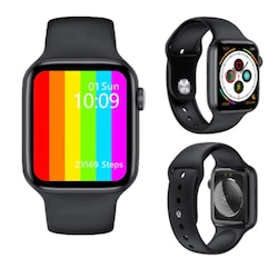 W26 Smart Watch 6 Tansiyon Ölçer Arama Görüşme Akıllı Saat (Distribütör Garantili)