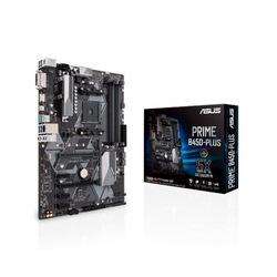 Asus Prime B450-Plus AMD B450 4400 MHz (OC) DDR4 Soket AM4 ATX Anakart