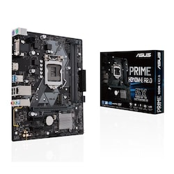 Asus Prime H310M-E R2.0 Intel H310 2666 MHz DDR4 Soket 1151 mATX Anakart