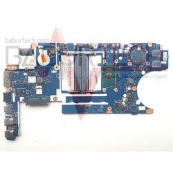 Orijinal Lenovo Thinkpad E460 SR2EY İ5-6200U Laptop Anakart FRU:0