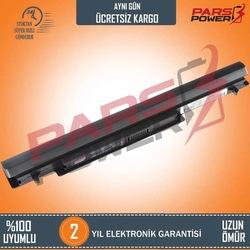 Asus S56CA-XX011D, S56CA-XX011H Notebook Batarya - Pil (Pars