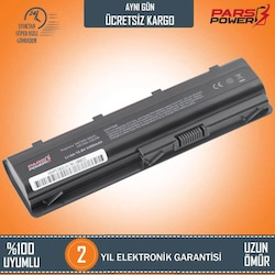 Hp HSTNN-IB0Y, HSTNN-IB1E, HSTNN-Q50C Notebook Batarya - Pil