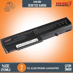 Hp HSTNN-XB59, HSTNN-XB61, HSTNN-XB68 Notebook Batarya - Pil