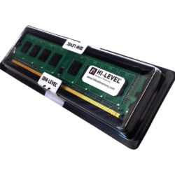 Hi-Level HLV-PC12800-8G 1600 MHz 8 GB DDR3 CL11 PC Ram