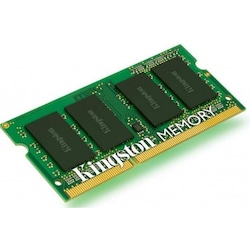 Kingston KVR16LS11/8 8 GB DDR3L 1600 MHz SODIMM Notebook Bellek