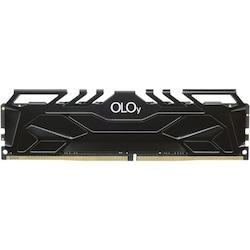 Oloy OWL Black MD4U0830162BHKSA 8 GB DDR4 3000 MHz CL16 Ram