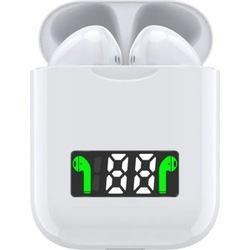 i99 TWS Dijital Göstergeli Bluetooth Kulaklık Dokunmatik WiFi