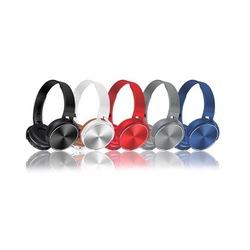 XB450İ Bluetooth 5.0 Kulak Üstü Kulaklık