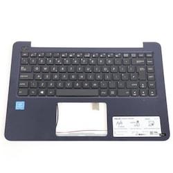 Asus E402 Serisi Klavye Dahil Üst Kasa 13N0-UFA0401