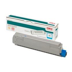OKI 45536507 MAVI TONER C931dn / 38000 SAYFA